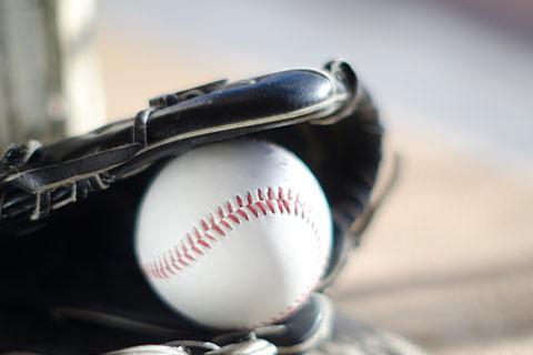 野球肘・野球肩